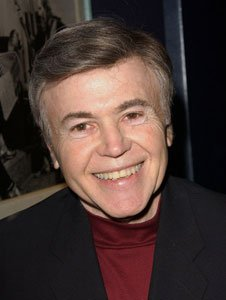 Happy birthday, Walter Koenig