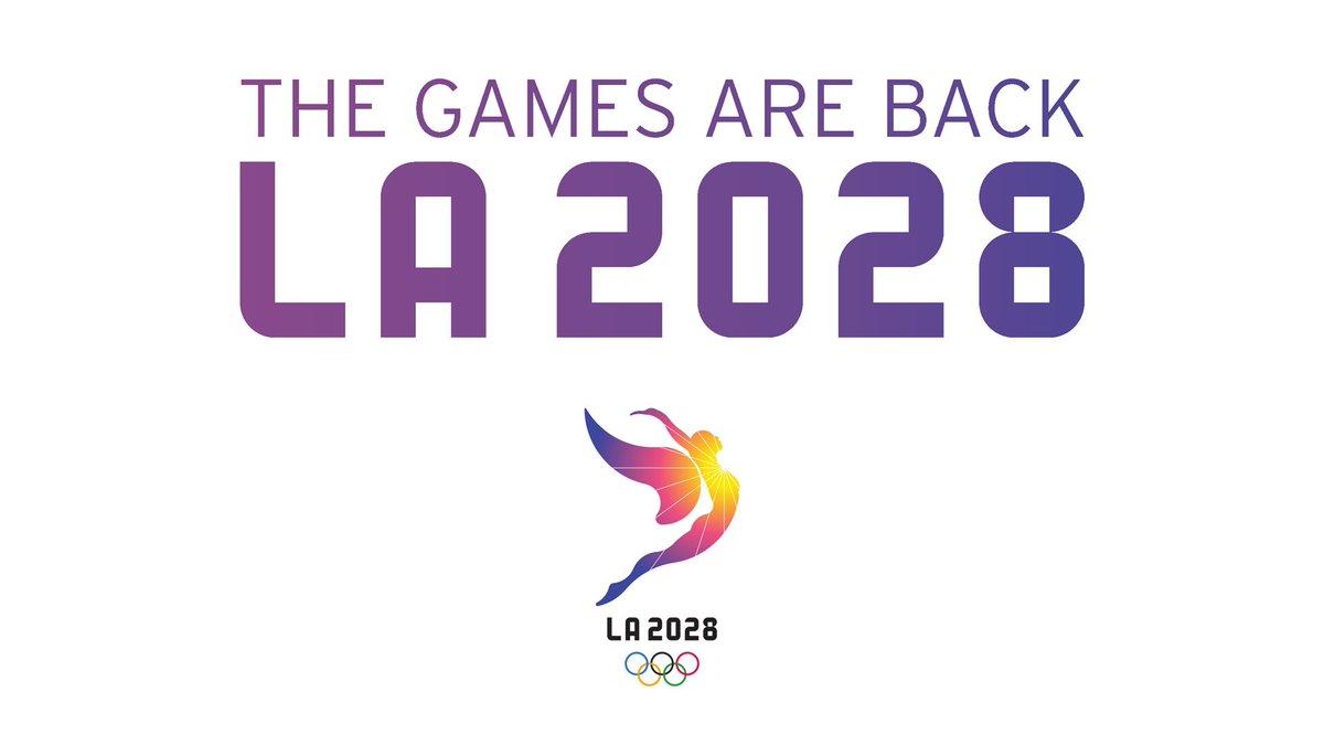 #LA2028