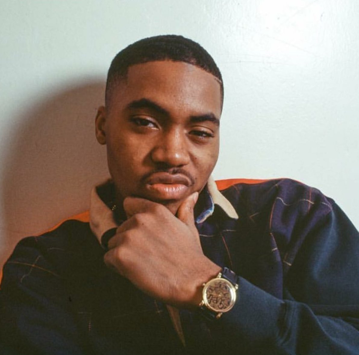 Happy 44th birthday to nas! chimodu  What are your top 3 songs of all time?