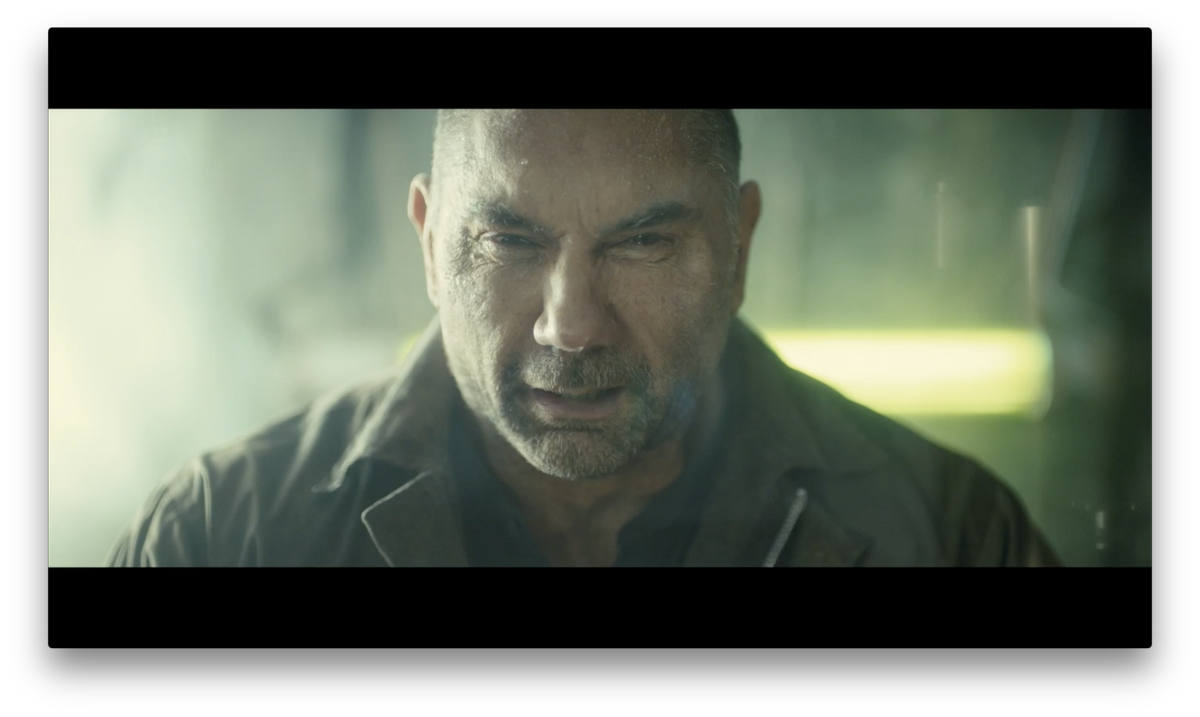 #BladeRunner2049's @DaveBautista is a replicant on the run in this never-before-seen in-world prequel. Watch it now.