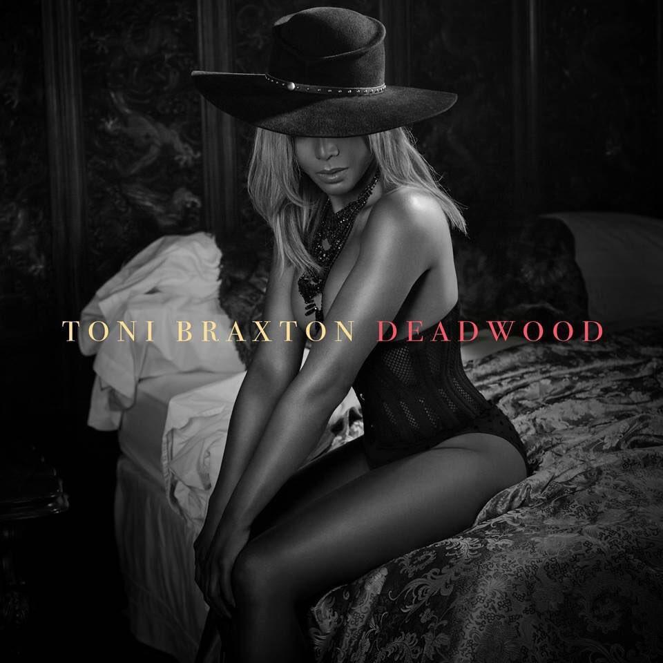 My girl @ToniBraxton dropped her single DEADWOOD last night! It's sooo grown...❤️ it! https://t.co/7r9GSTI6mH