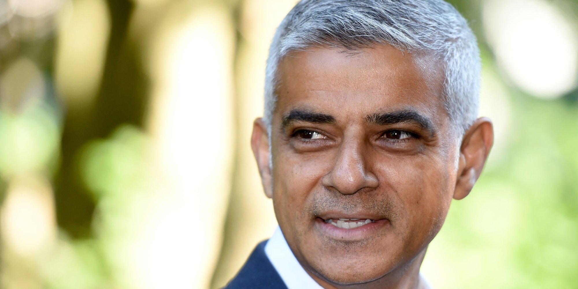 Sadiq Khan Wants Broadcasters To Provide Pollution Forecasts To Help Tackle Toxic Air https://t.co/QGs0eBRWYX https://t.co/pGXwhFegjS