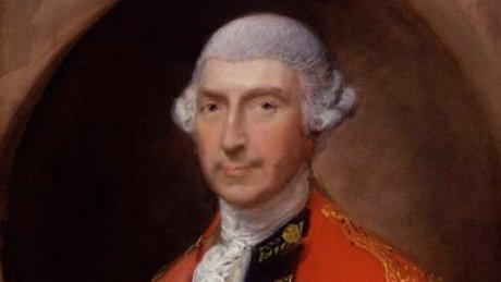 'Goodbye, Mr. Amherst': Why a decorated British general was stripped of his Montreal street https://t.co/UUQbgsr1Y4 https://t.co/9IFI4zewG7
