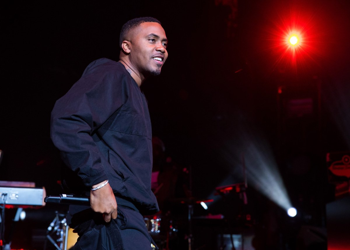 Happy Birthday: Nas Turns 44 Today And We Still Wanna Jump Mr. Jones Bones