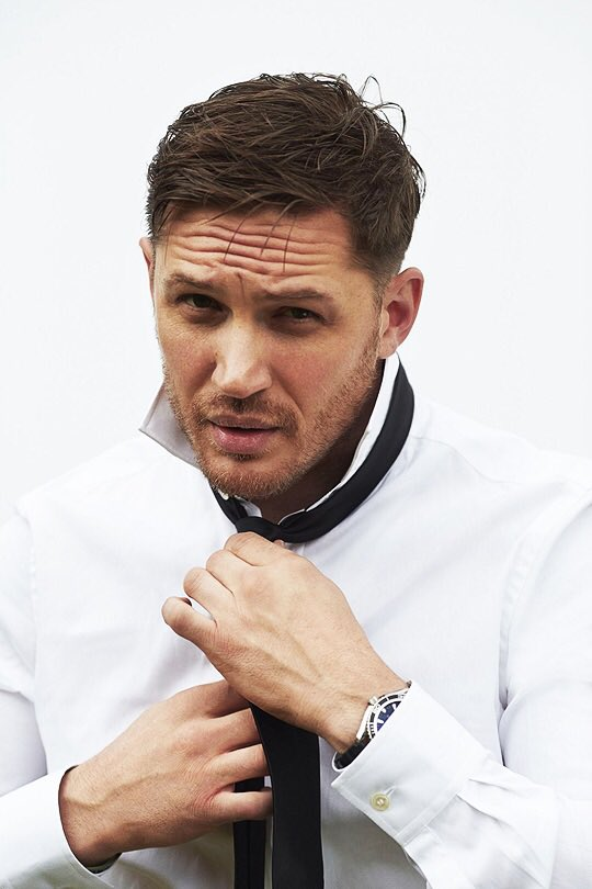 Happy birthday     Tom Hardy   40