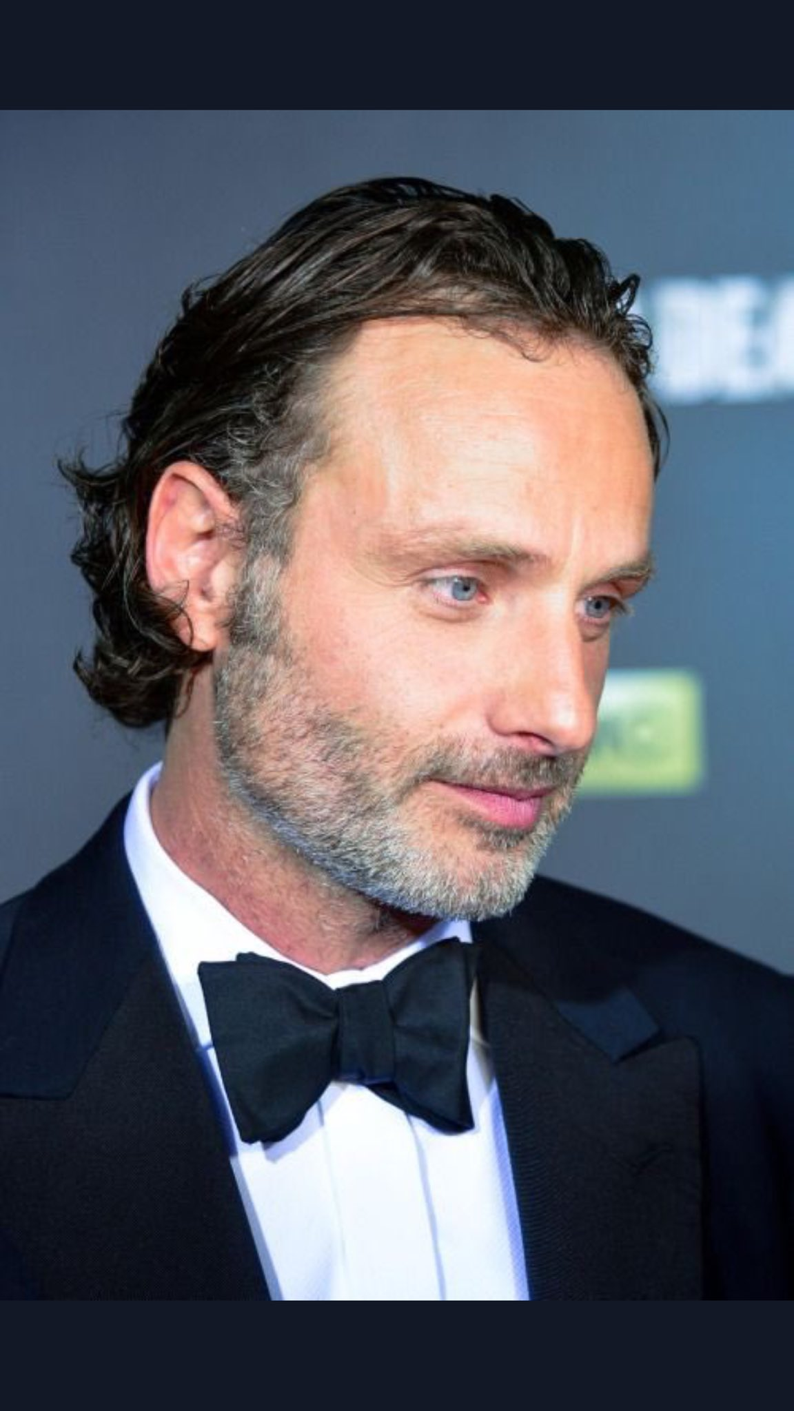 HAPPY BIRTHDAY to the handsome, gorgeous and talented Andrew Lincoln!!