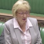 Tory minister Andrea Leadsom calls for MPs to be banned from taking information from Twitter