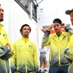 Davis Cup 2017: Australia's chance to capitalise on upset win over United States