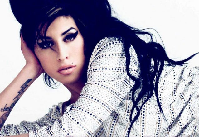 Happy Birthday Amy Winehouse We miss you!