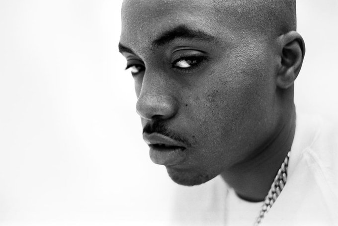 Happy Birthday to the best lyricist of all time in hip-hop history. Nas Escobar.