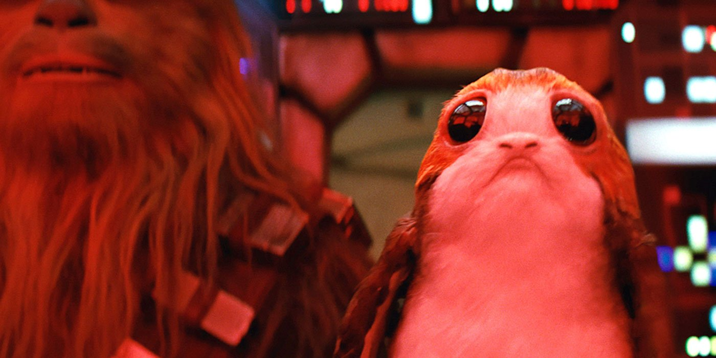 #StarWarsTheLastJedi Director Reveals More Facts About Porgs  https://t.co/4ZJDsSuH1d https://t.co/wzenCBZUZn