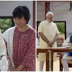 Shinzo Abe and wife Akei Abe celebrate Indian fashion; other international celebs who nailed ethnicwear