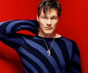 Happy birthday Morten Harket !