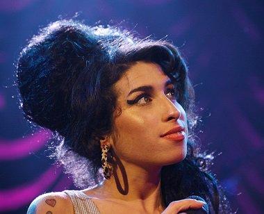 Happy Birthday Amy Winehouse (RIP)  Cumpliría 34 años, pero se fue demasiado pronto.