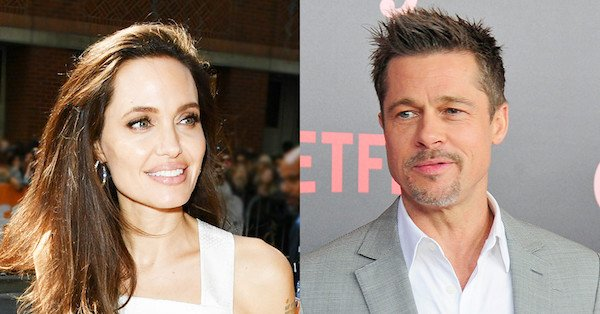 How Angelina Jolie ended up as the villain in her divorce from Brad Pitt: