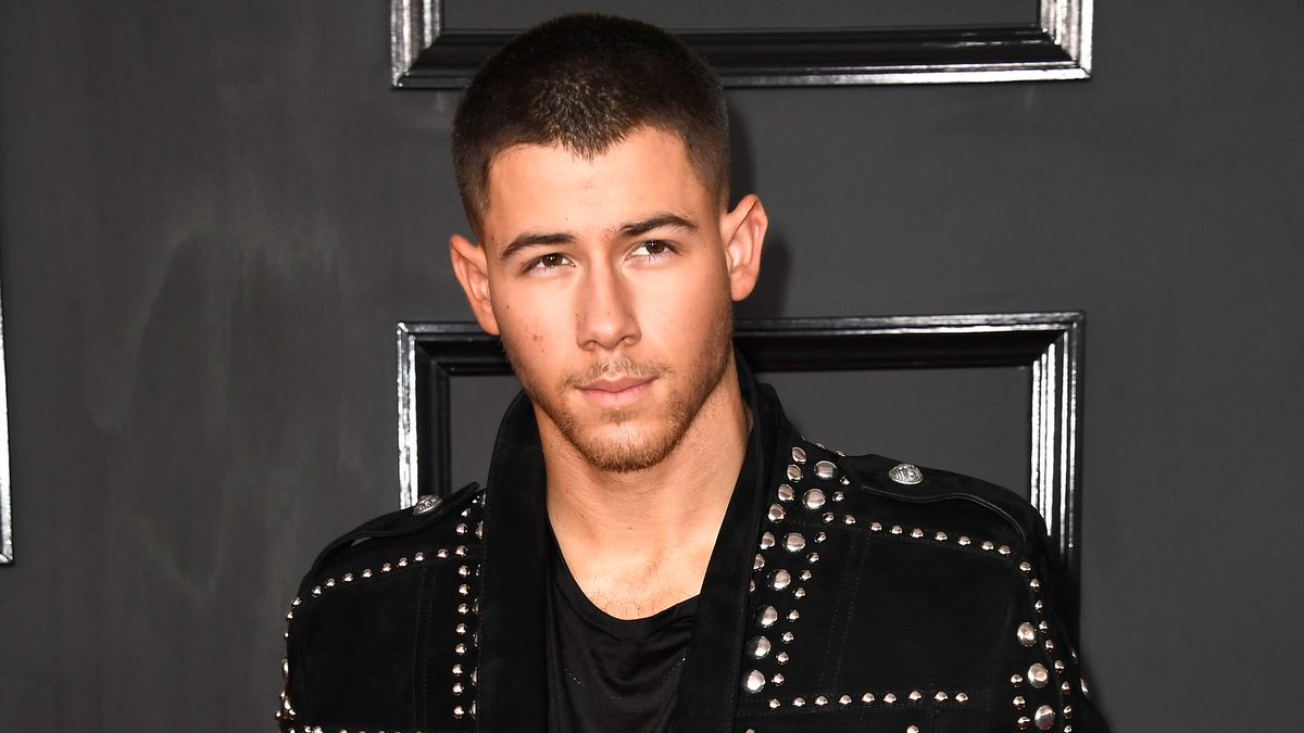 Nick Jonas Sleepily Searches For Love On New Song 'Find You'