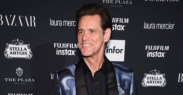 Jim Carrey is returning to TV for the first time since In Living Color 23 years ago: