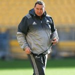 All Blacks 'uncomfortable' but not panicking