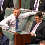 Tony Abbott: Two years since spill, 'resilient' former PM campaigning on energy and coal