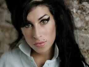 Happy Birthday to the late Amy Winehouse. She would have been 28 today RIP Amy!