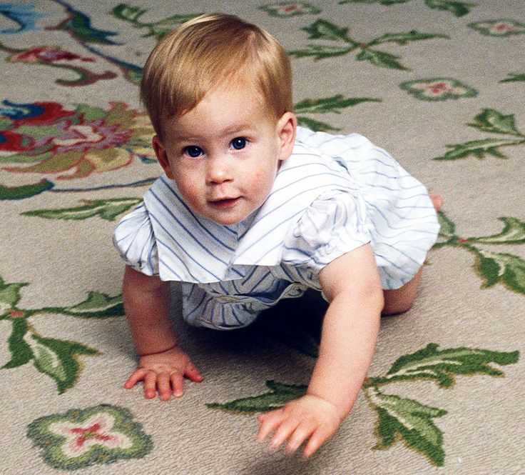 Happy Birthday Prince Harry!!!