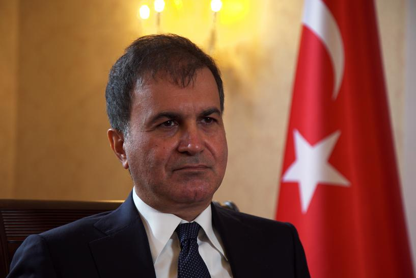 Turkey feels betrayed over EU accession but still wants to join the club