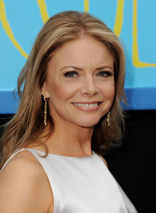 Happy Birthday Faith Ford