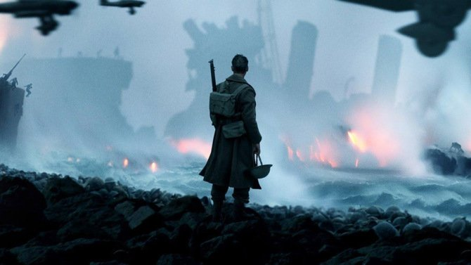 Christopher Nolan's Dunkirk passes $500 million at the worldwide box office