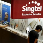 Singtel joins other telcos to offer unlimited mobile data plans