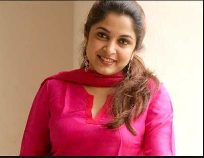 HAPPY BIRTHDAY evergreen queen RAMYA KRISHNAN