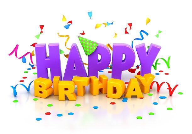 . <Happy Birthday from Baton Rouge.