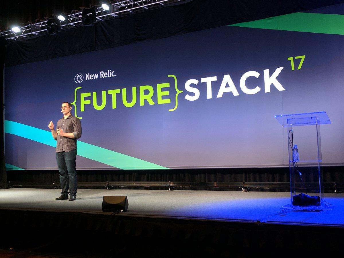 #FutureStack