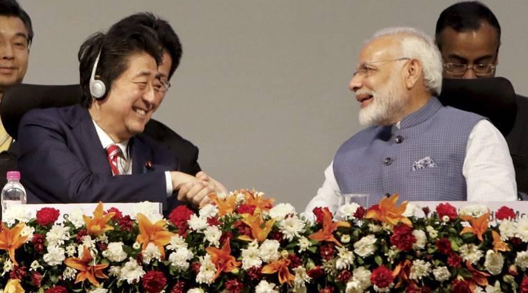 Full text of PM Modi's speech at India-Japan Business LeadersForum