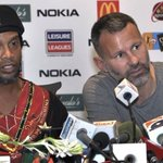 Premier Futsal: Ryan Giggs keen to defend title with Mumbai Warriors