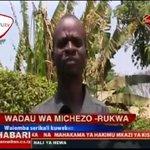 Wadau Wa Michezo Rukwa Walia Na Serikali