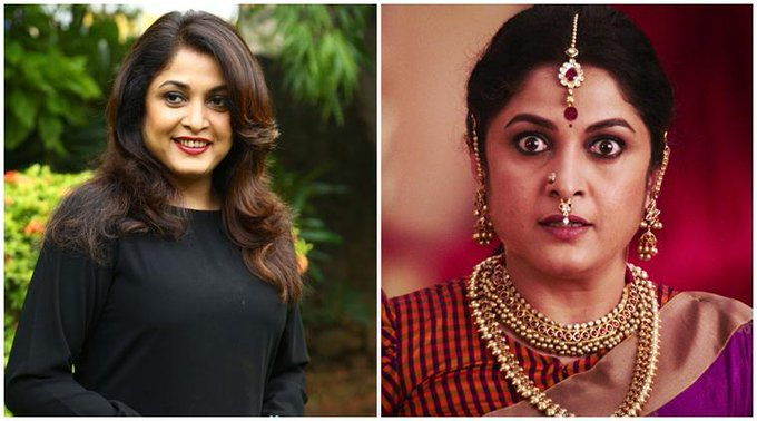 Happy birthday Ramya Krishnan: Here s a look at Baahubali s Sivagami and her other