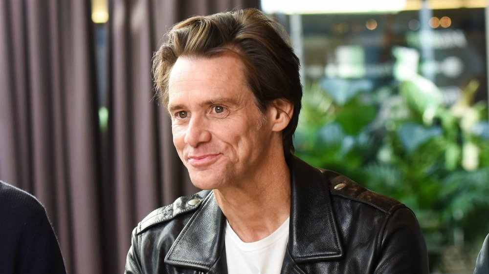 Jim Carrey to star in new @Showtime comedy series