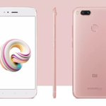 Xiaomi Mi A1 Specifications and Price in Kenya