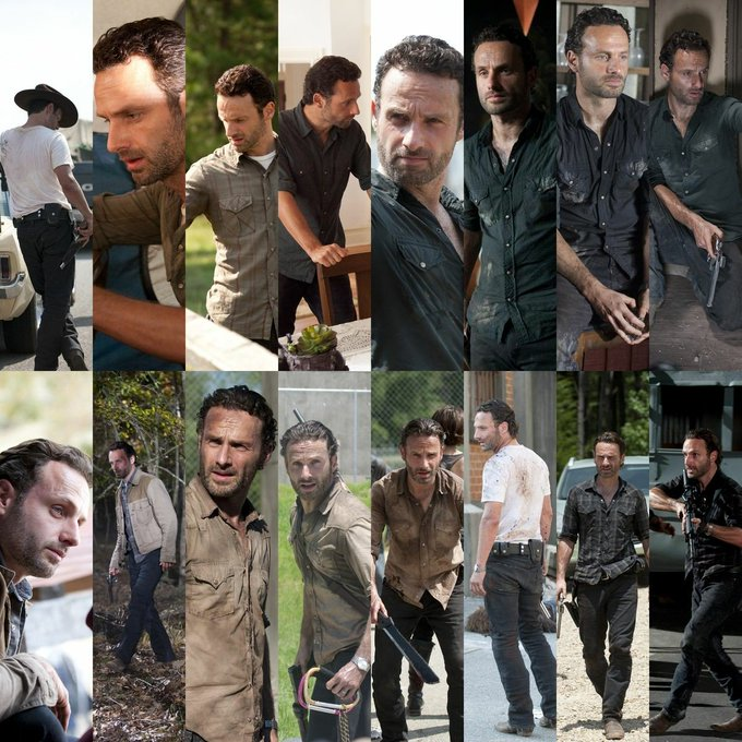 Happy Birthday    Daddy Andrew Lincoln
