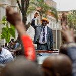 One Cheer for Democracy in Kenya