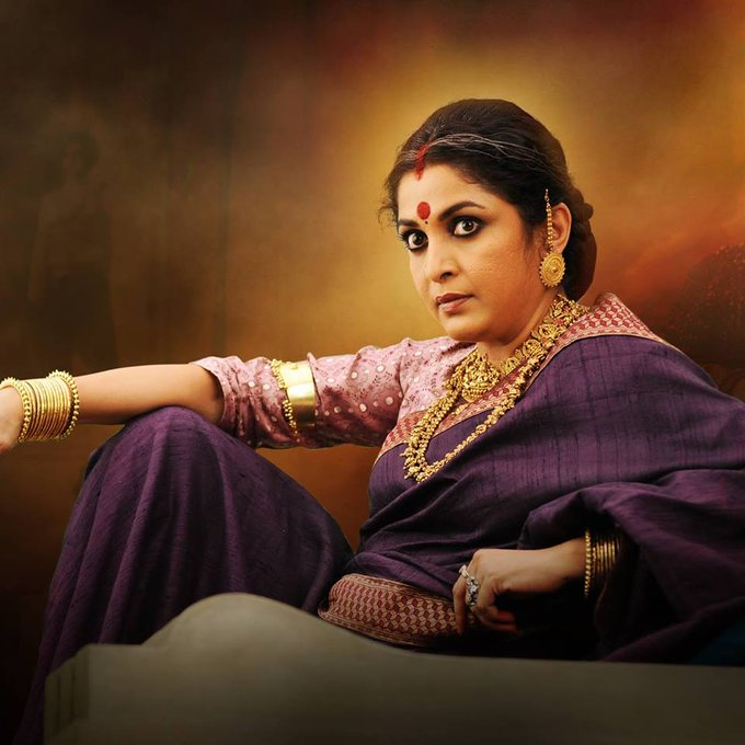 Wishing \Sivagami\ Ramya Krishnan a Very Happy Birthday!