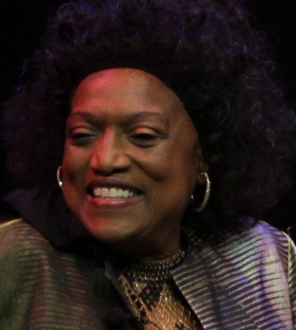 Black History Erryday :  Happy 72nd Birthday JessyeNorman