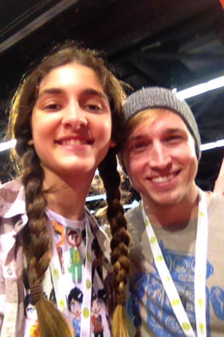I m late but HAPPY BDAY TO THE AMAZING SHAYNE TOPP