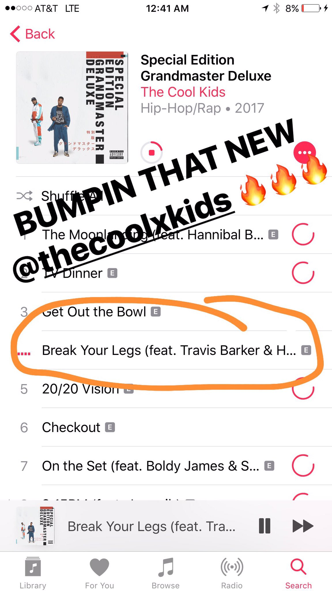 ������ALL DAY @theCoolxKids https://t.co/XCEq9o3t0L