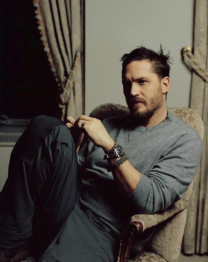 HAPPY BIRTHDAY TOM HARDY. LOVE YOU SO MUCH.
