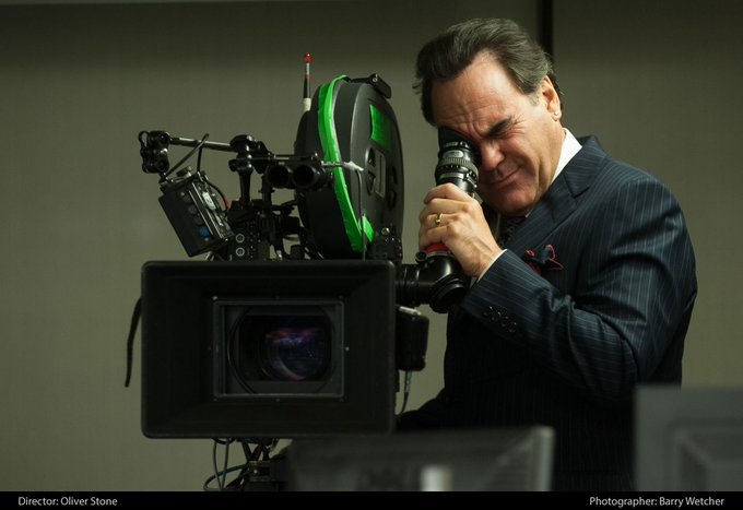 Happy Birthday to Oliver Stone who turns 71 today!