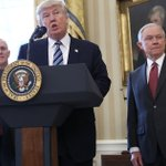 Donald Trump humiliated and nearly fired Attorney General Jeff Sessions over the Russia probe