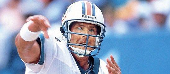 "Happy Birthday to former pro football quarterback Daniel Constantine \""Dan\"" Marino, Jr. (born September 15, 1961)."