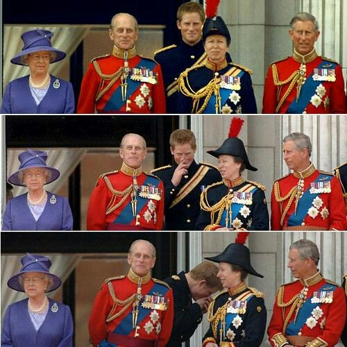 Happy Birthday to cheekiest royal, Prince Harry...