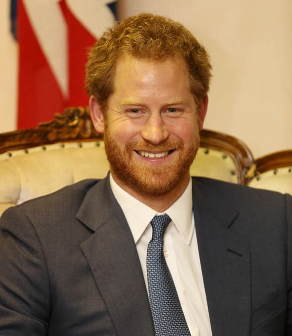 Happy Birthday Prince Harry